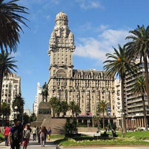 Processo de Residência no Uruguai