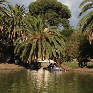 BLOG – Um passeio pelo Parque Rodó