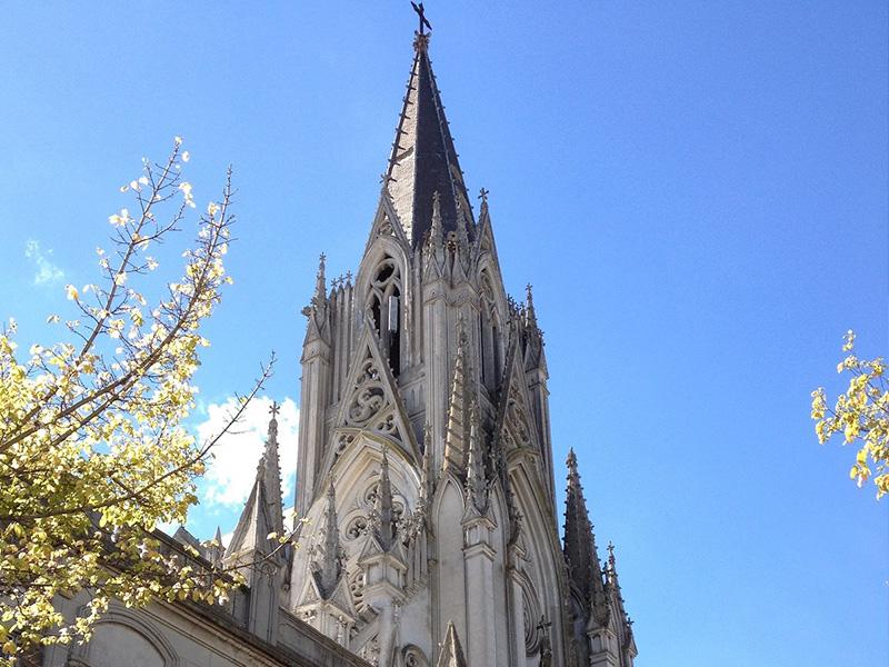 Igreja das Carmelitas