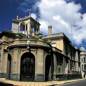 BLOG – Uma visita ao Palacio Taranco