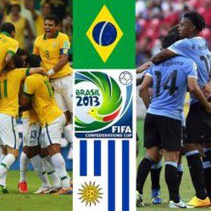 Quiz da Copa Brasileiros no Uruguai