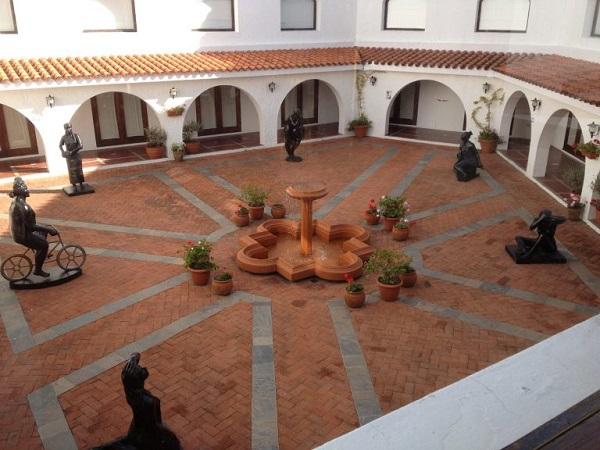 O que fazer em Punta del Este: Museu Ralli