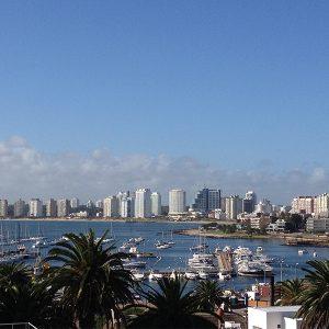O Verão no Uruguai