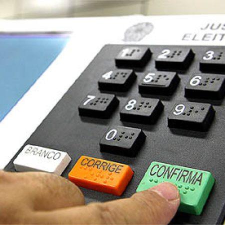 Eleições 2014 Votar ou Justificar no Uruguai