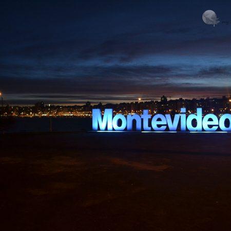Bares e Baladas em Montevidéu