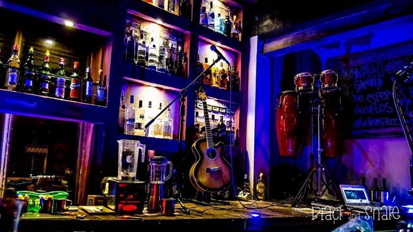 bares e baladas montevideu uruguai 2