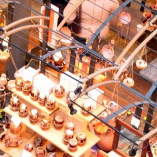 Comprar artesanato em Montevidéu