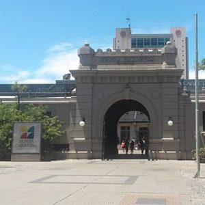 Compras em Montevideo