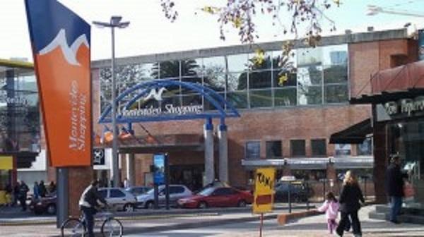 Montevidéu Shopping