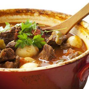 Puchero: A primeira comida típica do Uruguai