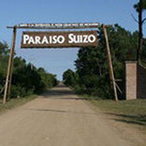 Pueblo Suizo no Uruguai
