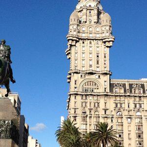 Vaga para trabalho em Montevideo