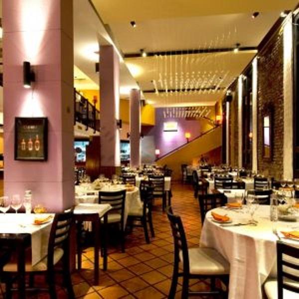 os melhores restaurantes de montevideo - francis