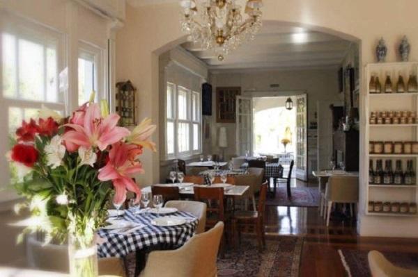 os melhores restaurantes em Montevideo - Alquimista