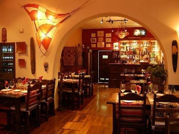 os melhores restaurantes em Montevideo - Tandory