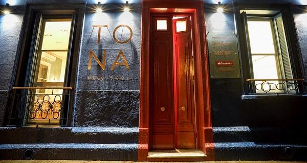 os melhores restaurantes em Montevideo - Tona