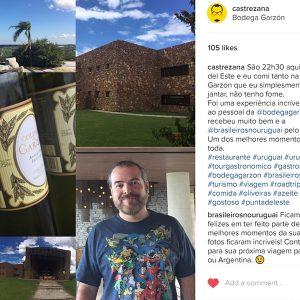 Convidamos o Nerd Rabugento para conhecer a Colinas de Garzón