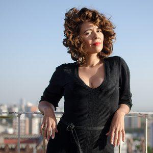 Entrevistada do mês: Tamy, uma cantora Brasileira no Uruguai