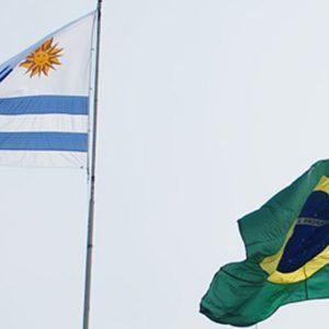 Cresce o número de turistas brasileiros no Uruguai