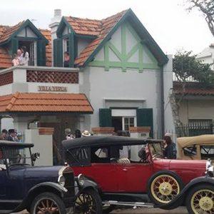 Museu em homenagem a Carlos Gardel é inaugurado em Montevidéu