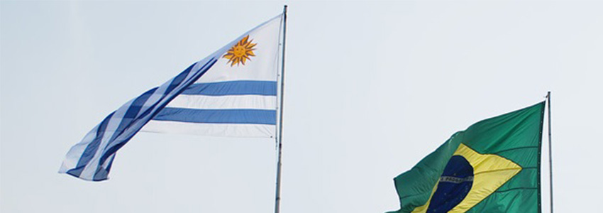 Cresce o número de turistas brasileiros no Uruguai | Uruguai