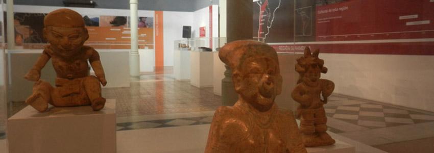 MAPI – Museu de Arte Precolombino e Indígena - Montevidéu | Uruguai