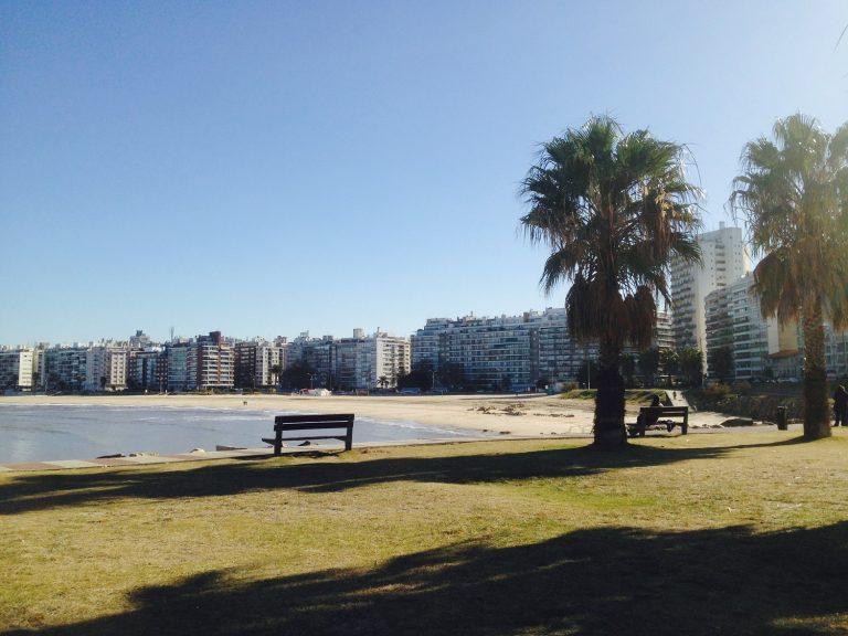 Os melhores hotéis em Montevideo