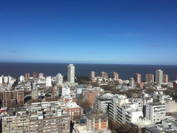 Intendencia Montevideo Mirante Mirador