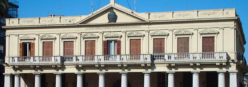 Museu da Casa do Governo Palácio Estévez - Montevidéu | Uruguai