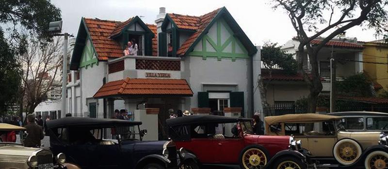 Museu em Homenagem a Carlos Gardel - Montevidéu | Uruguai