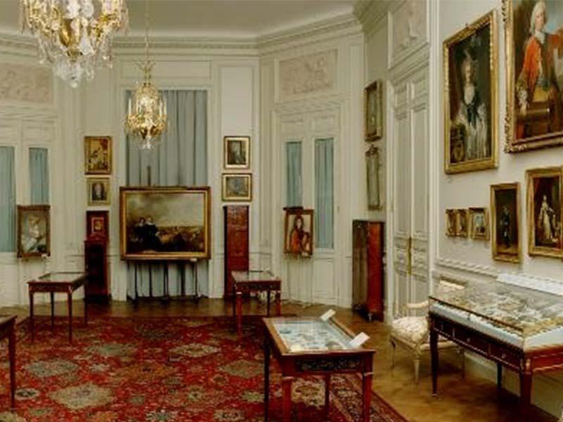 Palacio Taranco – Museu de Artes Decorativas