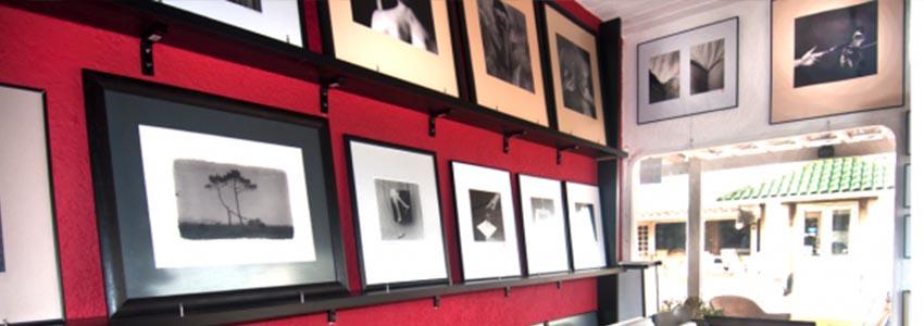 Taller Blanco y Negro – Fine Art Photography Visual Arts - Punta Del Este | Brasileiros no Uruguai