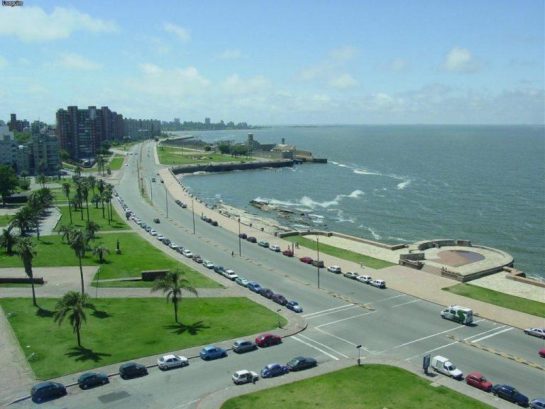 Aluguel de carros | Uruguai