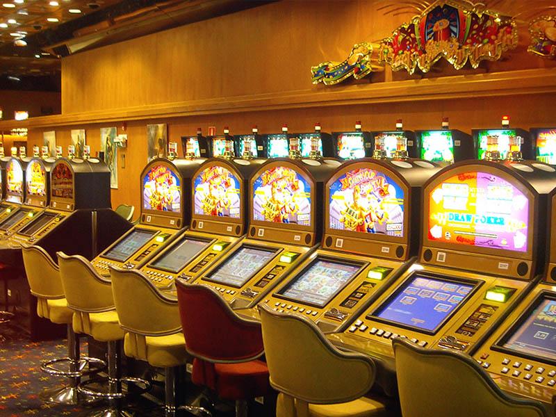 Radisson Colonia Del Sacramento Hotel & Casino