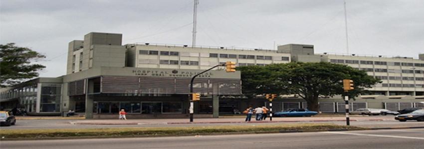 Delegacia - Montevidéu   Uruguai