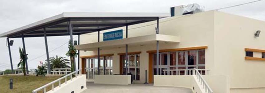 Hospitais de Rocha | Uruguai