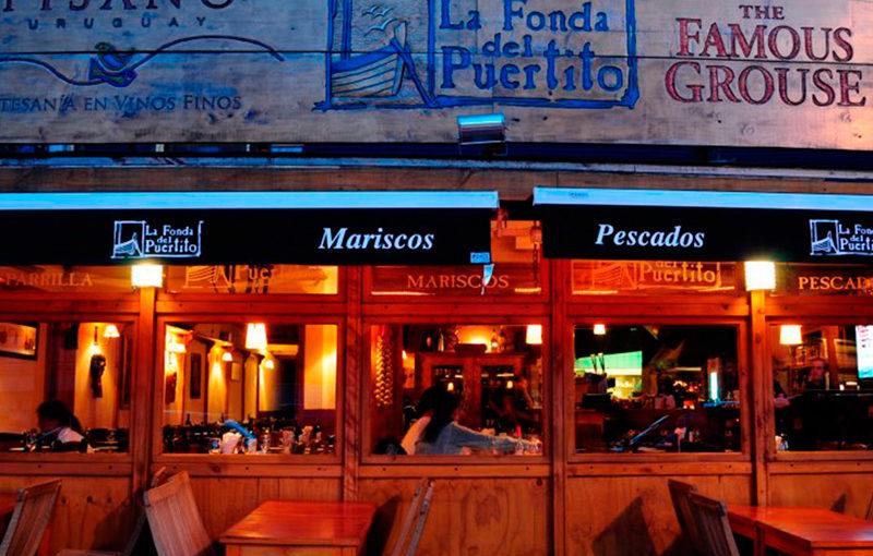 Regency Way Montevideo Hotel