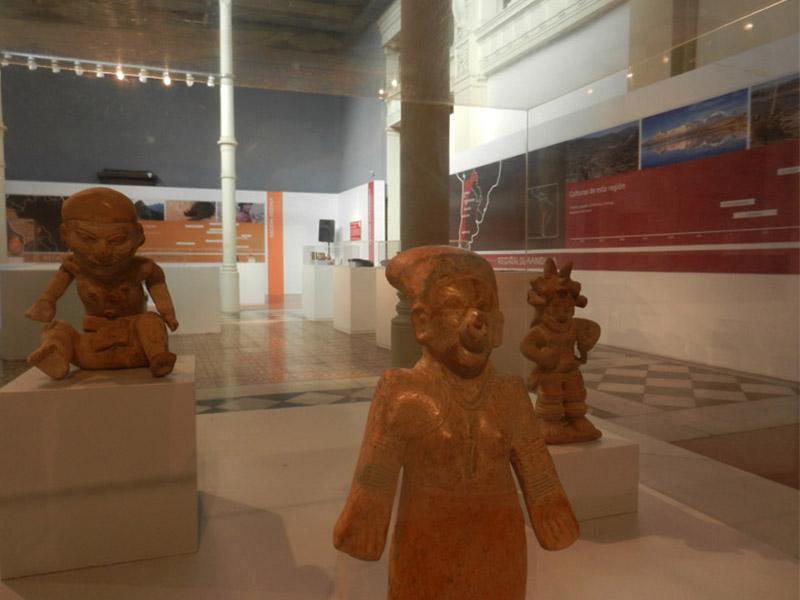 Museu de Arte Precolombino e Indígena – MAPI