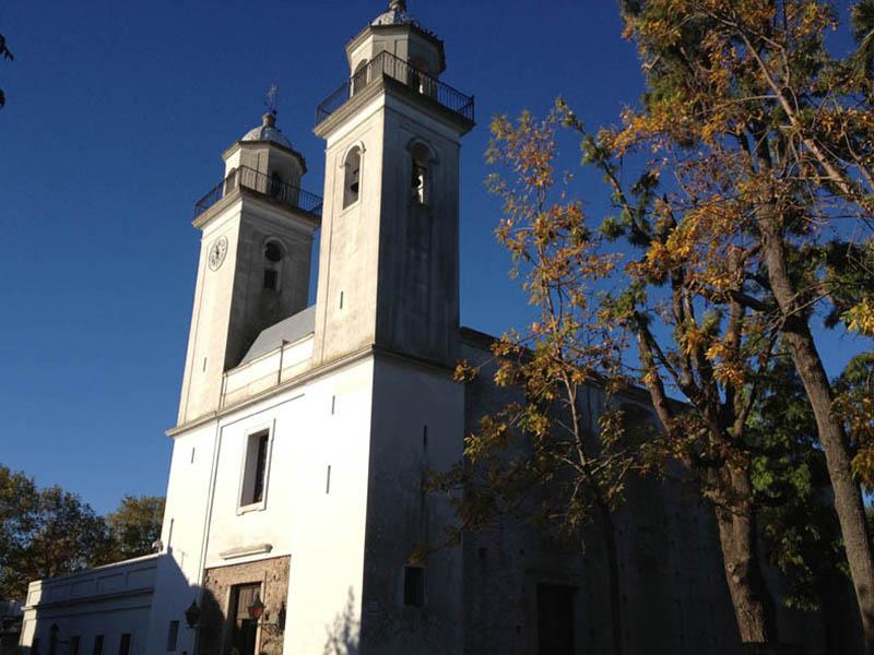 Basílica do Santíssimo Sacramento