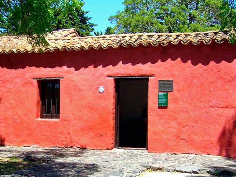 Casa de Nacarello