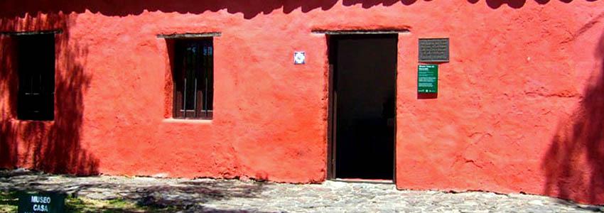 Casa de Nacarello - Colônia do Sacramento   Uruguai