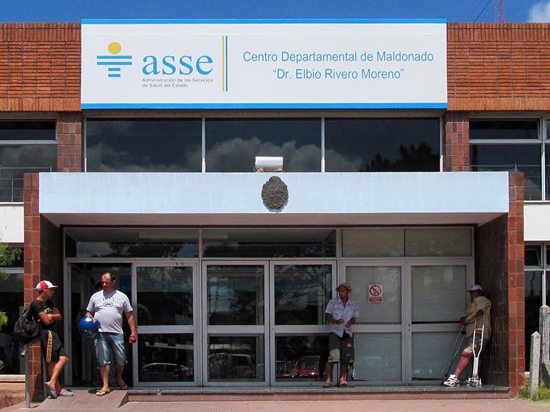 Hospital Departamental de Colônia do Sacramento