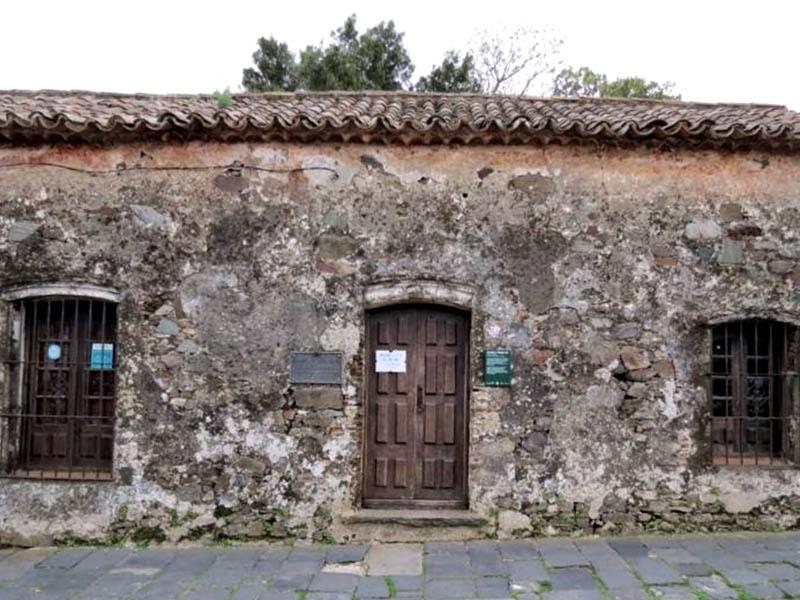 Museu y Arquivo Histórico Regional