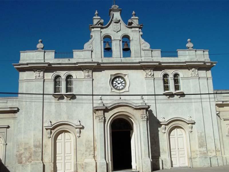 Archivo e Museo del Carmen