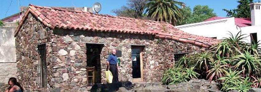 Museu do Azulejo - Colônia do Sacramento | Uruguai