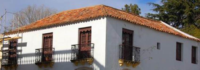 Museu Espanhol - Colônia do Sacramento   Uruguai