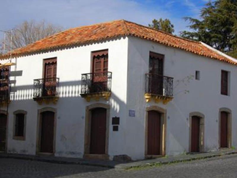 Museu Espanhol