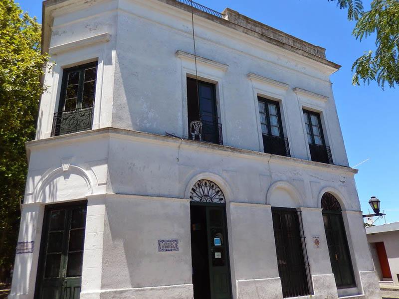 Museu Indígena Roberto Banchero