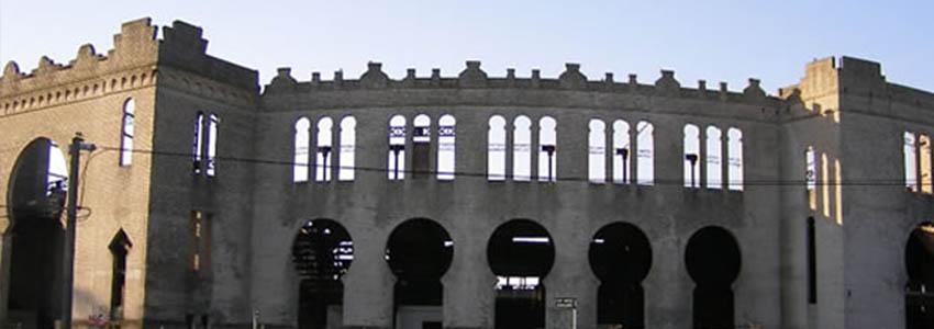 Plaza de Toros - Colônia do Sacramento   Uruguai