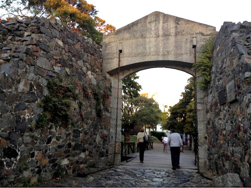 Porta do Campo (Puerta del Campo)